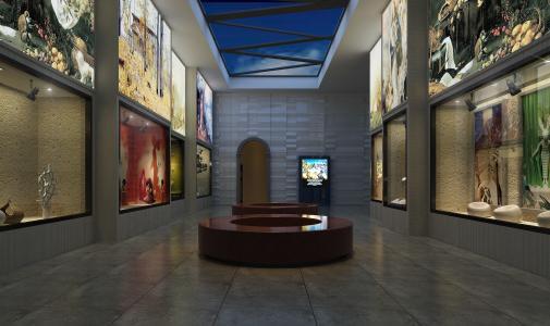 博物馆空间规划及展厅设计的关键要素,已推荐