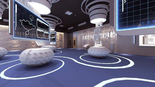 如何打造一个好的展厅设计?已回答SI设计