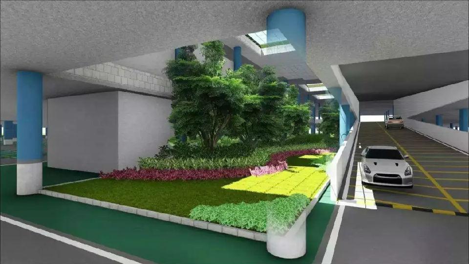 商业空间设计之功能设计重点SI设计