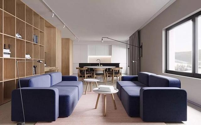 室内设计,让家回归自然的纯粹,已推荐SI设计