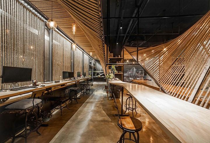 【商业空间设计】商业空间设计概述SI设计