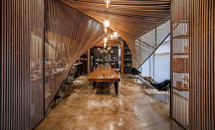 商业空间设计原则SI设计